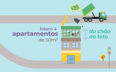 Você sabe os impactos dos resíduos que você e a sua família geram?