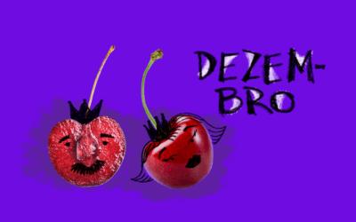 Frutas da estação: invista em uma fácil e suculenta receita com ameixa