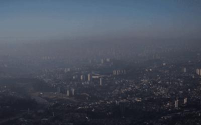 Folha de S. Paulo: Que ar você quer respirar? Veja hábitos que fazem a diferença
