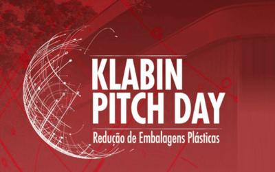 Klabin abre inscrições para o Pitch Day