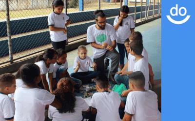 Akatu participa de rede social que destina 30% da sua receita para projetos socioambientais