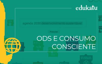 Edukatu lança série de materiais sobre os Objetivos de Desenvolvimento Sustentável