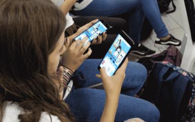Instituto Akatu lança aplicativo que incentiva alimentação saudável para jovens