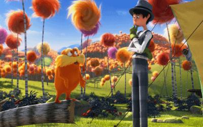 Dicas de filmes e animações infantis sobre sustentabilidade