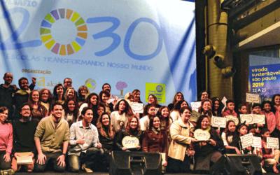 Confira os vencedores do Prêmio Desafio 2030