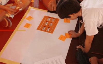Vem aí: Desafio Escolas Sustentáveis