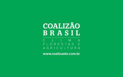 Manifesto da Coalizão Brasil Clima, Florestas e Agricultura