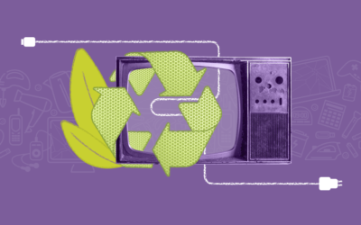Seis dicas para lidar com o lixo eletrônico