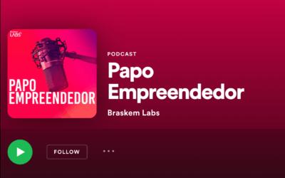 Helio Mattar fala de consumo consciente no podcast Papo Empreendedor