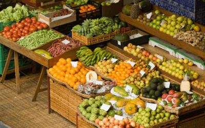 Confira 9 endereços e empresas para você adquirir alimentos orgânicos