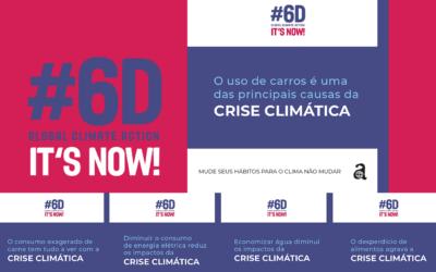 Crise Climática: o que fazer para combatê-la?
