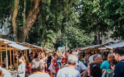 Feira da Junta Local terá edição fixa em São Paulo