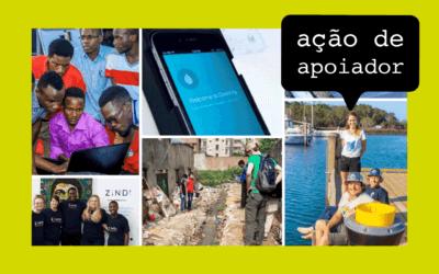 Criando um mundo do bem: Microsoft lança o programa Global Social Entrepreneurship