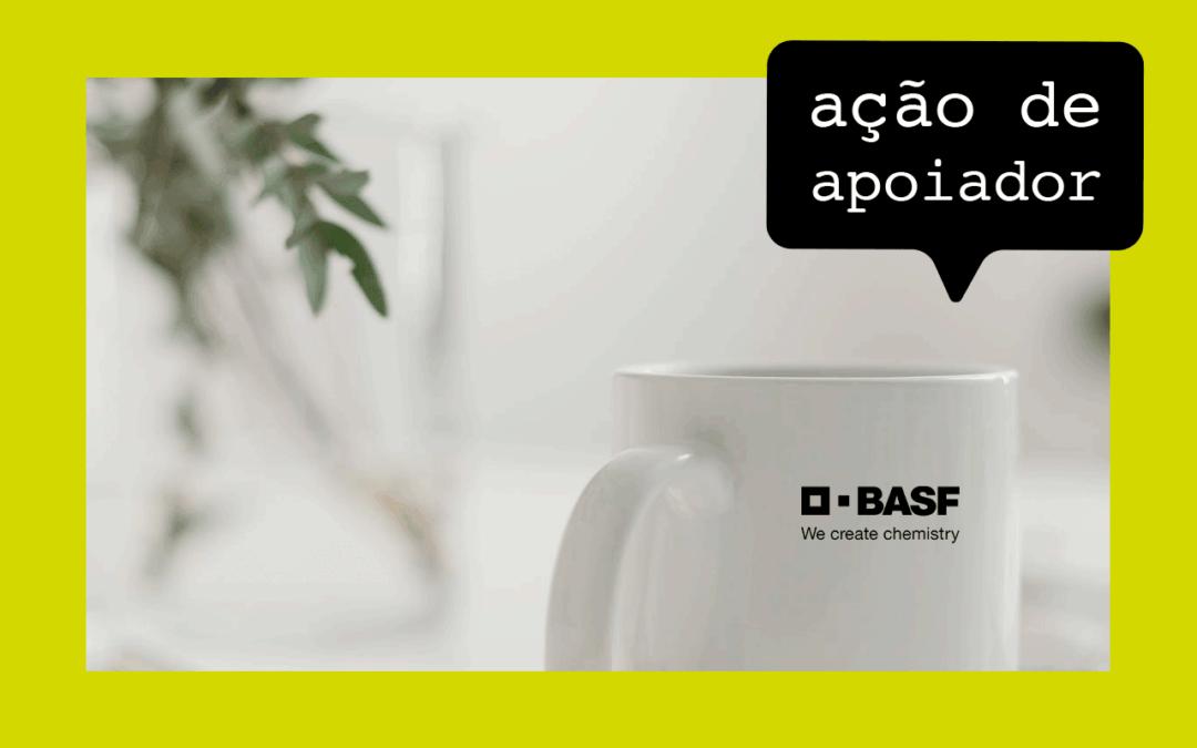 BASF lança plataforma que enfoca a sustentabilidade em seus produtos e serviços