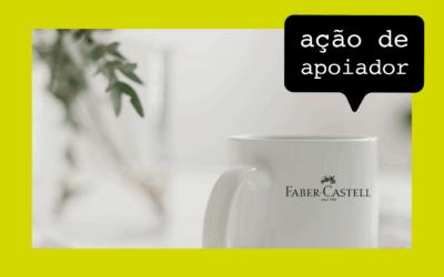 Faber-Castell renova apoio ao Instituto Akatu em 2018