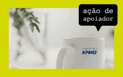 Instituto Akatu participa de feira para colaboradores da KPMG