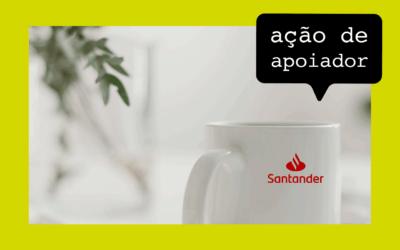 Santander 100% abastecido por energia renovável até 2025