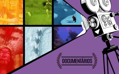 Seis documentários para assistir na quarentena