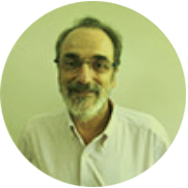 Sergio Mindlin