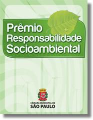 Prêmio Responsabilidade Socioambiental