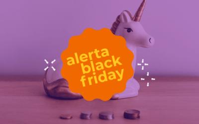 O desnecessário sai caro — até na Black Friday