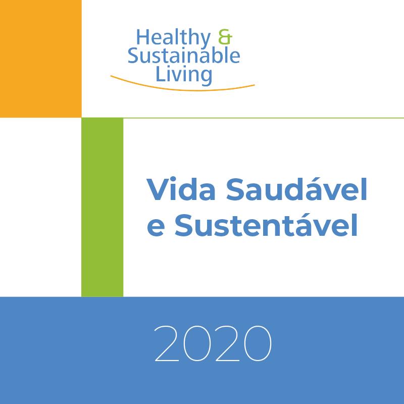 Pesquisa Vida Saudável e Sustentável com Globescan (2019)