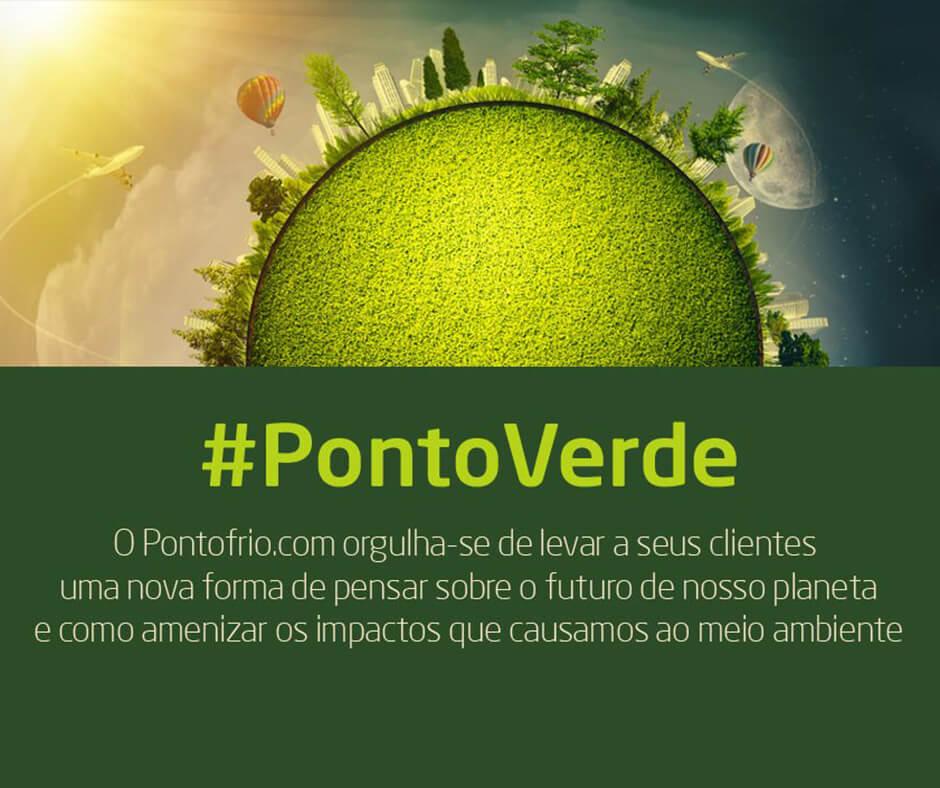 Ponto Verde