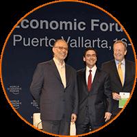 Fórum Econômico Mundial América Latina