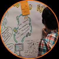 Workshop Estilos Sustentáveis de Vida para o Futuro