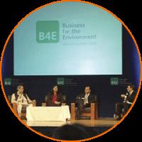 Conferência Internacional B4E