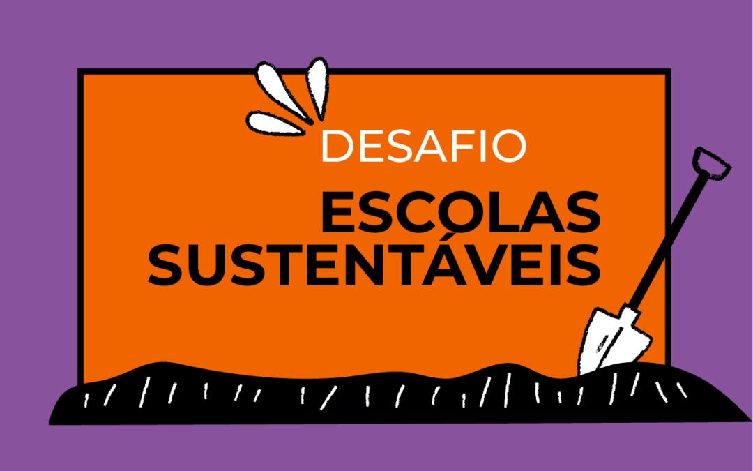 2° Encontro Nacional do Desafio Escolas Sustentáveis