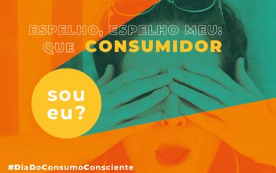 Espelho, espelho meu: que consumidor sou eu?